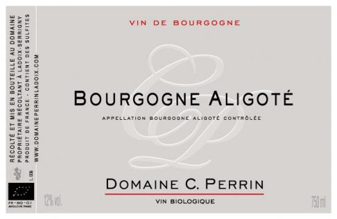 Bourgogne aligote u